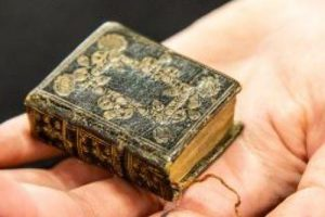 International Society of Bible Collectors