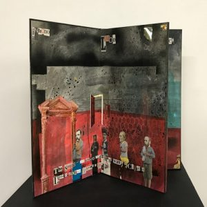 Contemporary Book Arts with Mark Cockram, Studio 5 Book Arts